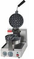 High quality Square Waffle Maker Machine electric cake baking machine