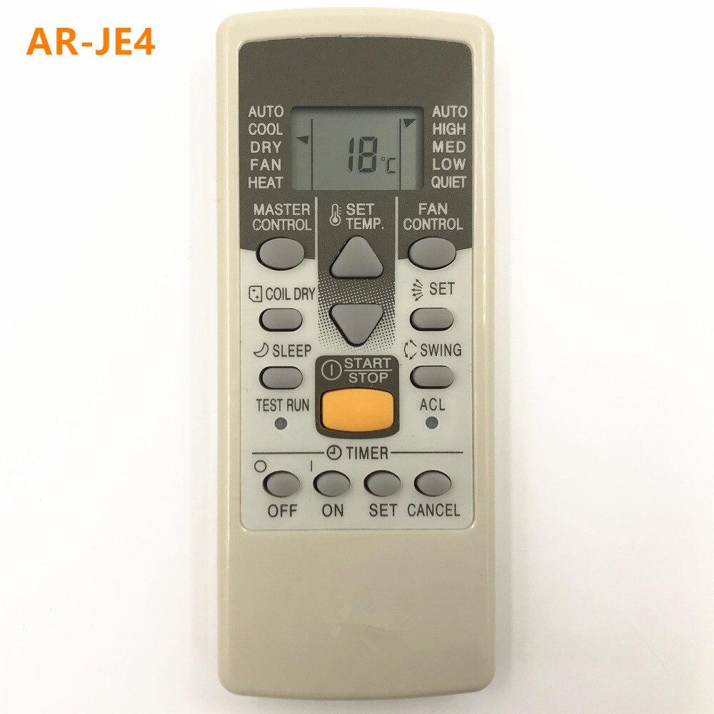 AR-JE4 de repuesto para aire acondicionado, mando a distancia para Fujitsu, ar-pv1,...