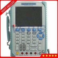 Multitesteur numérique Hantek DSO1202S avec oscilloscope analogique 200 MHz 1GSa/s 1 M oscilloscope isolé numérique à 2 canaux