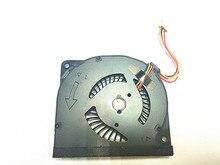 Ordinateur portable ventilateur refroidisseur de processeur Pour Fujitsu Lifebook S904 Q702 u772 UH75 UH90 T935 CA49600-0510 CP620087 DC 5V 0.5A KDB05105HB-B208