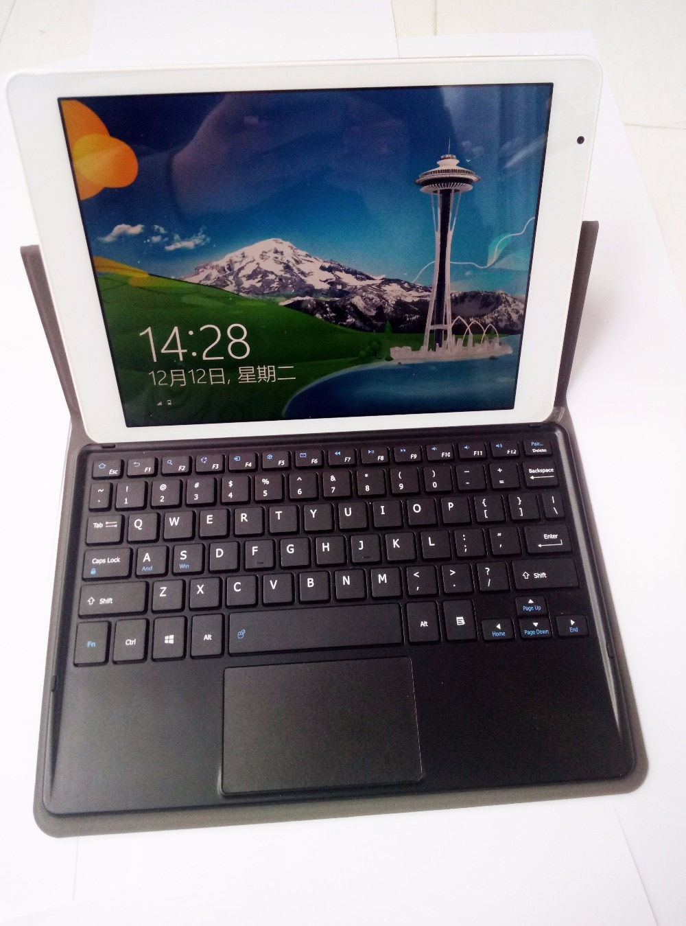 Jivan Original  Keyboard Case for chuwi v10hd 64gb  Quad Core  Tablet PC  chuwi v10hd 3g keyboard