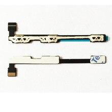 New Power Button Volume Key Flex Ribbon Cable For Lenovo Vibe / Lemon X3 Lite K51c78 K4 Note A7010