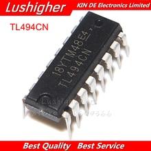 10PCS TL494CN DIP16 TL494C DIP TL494 new Original IC