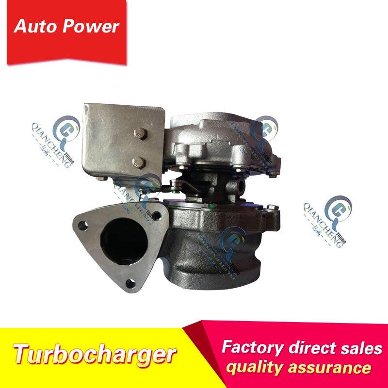GT1749V turbo turbo 787556 787556-0017/0016 787556-5017S F-ord Commerciële Transit 2.2L Dieselmotor TDCi BK3Q-6K682-CB