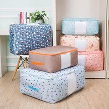Organiseur de sacs de couverture de couette   Sac de rangement imperméable pour vêtements portables, organisateur de penderies pliantes pour oreiller