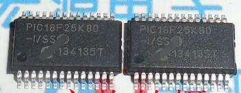 を Freeshipping PIC18F25K80-I/SS 18F25K80-I/SS PIC18F25K80 18F25K80 SSOP