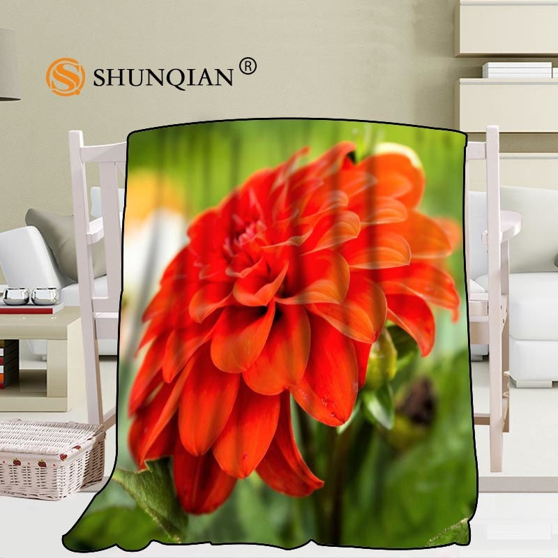 بطانية داليا مخصصة ، قماش مزيج ، بطانية دافئة للأريكة والسرير ، 56x80inch50x60ch40x50 بوصة ، للأطفال والكبار