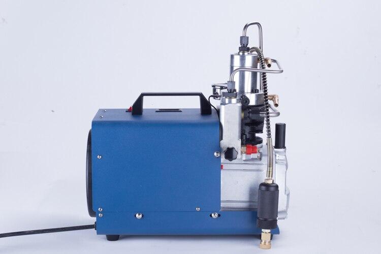 Acecare HPA 4500psi الهواء الكهربائية ضاغط/مضخة 220 V/110 V 1.8kw لالألوان pcp مسدس هواء معدات مضغوط الهواء