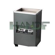 High capacity MS-3525 Energy saving Electronic solder pot