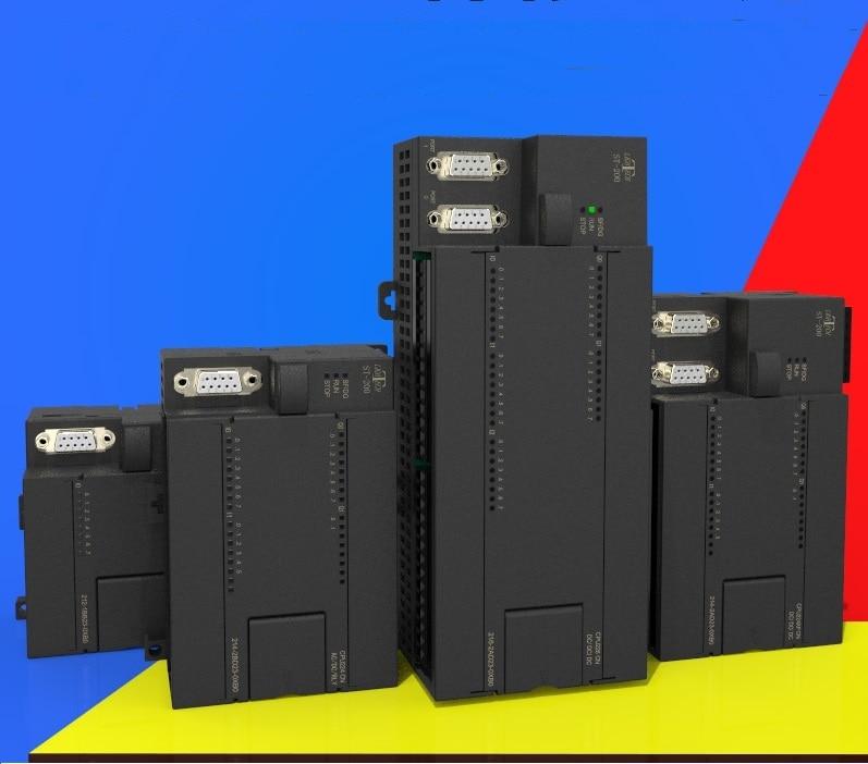 Módulo PLC CPU 222 224 226 CN DC/DC AC/DC/RLY totalmente Compatible con Siemens S7-200 1AD23 1BD23 2AD23 2BD23