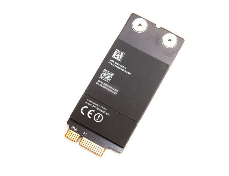 """Original BCM943602CDP para iMac 27 """"21"""" A1418 A1419 Wifi 802.1ac Bluetooth 4,0 Tarjeta de aeropuerto"""