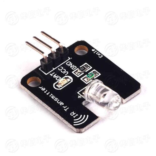 5 uds. a73B electrónico bloque de construcción/módulo transmisor infrarrojo/módulo sensor infrarrojo transmisor IR