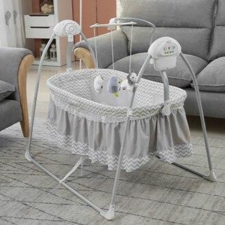 Fernbedienung Krippe Baby Schaukel Stuhl Bett Baby Elektrische Wiege Schaukel