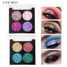 2019 New Professional Glitter Shimmer Matte Eyeshadow Pallete Makeup Palette Of Eye Shadows Eye Make Up Comestics Beauty Tools
