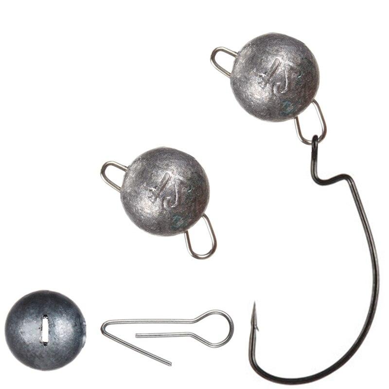 Simpleyi 5 шт./лот свинцовый вес с Swivle Cheburashka Sinker джиг головной свинцовый вес 4 г 6 г 8 г 10 г 12 г 14 г 15 г 18 г приманка для рыбалки
