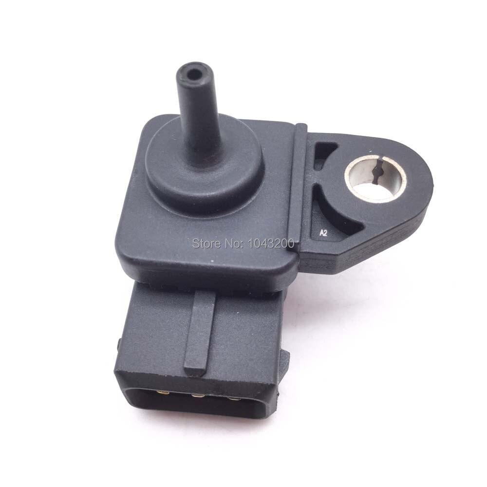 Md343375 para mitsubishi pajero shogun mk3 l200 2.5 3.2 DI-D 2.8 entrada de ar turbo mapa impulso sensor pressão e1t16475/e1t18571