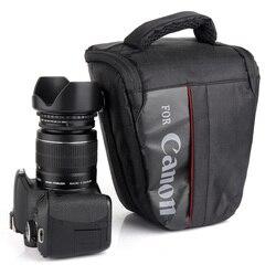 Водонепроницаемый чехол для камеры для Canon 1300D 1100D 1200D 100D 200D DSLR EOS Rebel T3i T4i T5 T5i T3 600D 700D 760D 750D 550D 500D