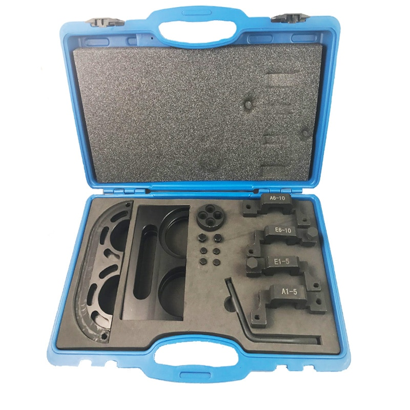 15 PCS Camshaft Locking Timing Tool FOR BMW S85 M5 Engines Camshaft Alignment Tool Set