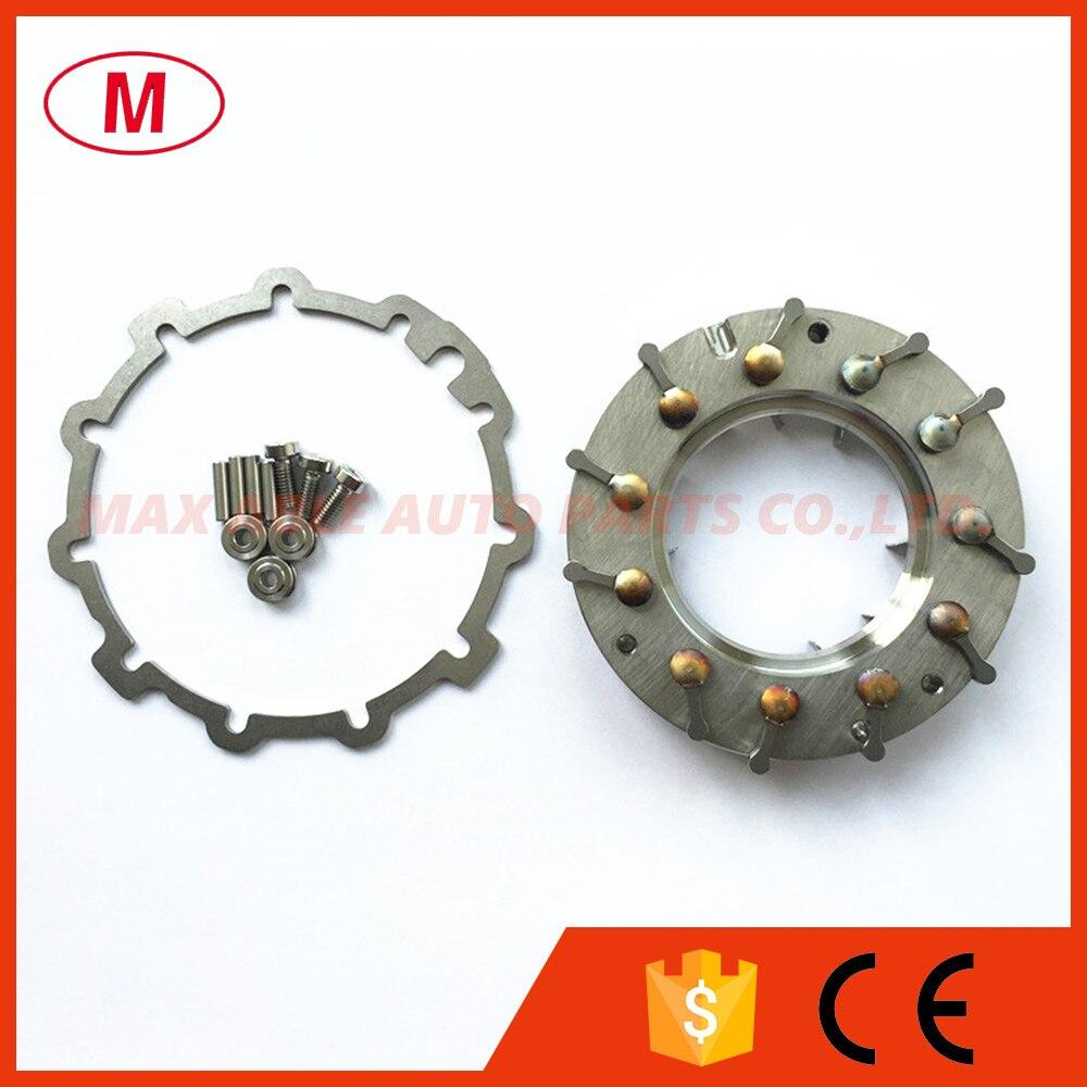 Turbo turbocompresor anillo de boquilla GTB1749V 787556-0016, 787556-5017S BK3Q6K682PC BK3Q6K682PB BK3Q6K682CB 1717628 de 1719695 a 1760759