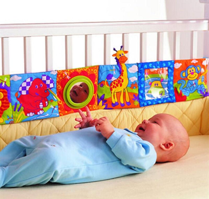 Мягкая ткань, книга животных, одежда для детей и малышей, развивающая интеллектуальная игрушка, познавательная книга