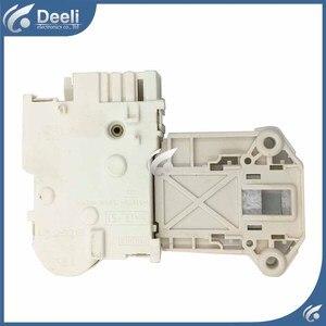washing machine Door lock delay EWS650 EWS1250 EWS850 switch electronic door lock 1pcs