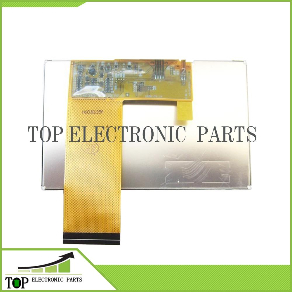 Para TomTom GO 510 de 710 de 910 LTE400WQ-E01 panel de pantalla LCD