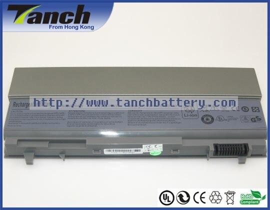 Bateria do portátil para DELL 312-0917 R822G W0X4F PP27L 4N369 KY470 312-7415 312-0910 451-10584 11.1 V 8800 mAh