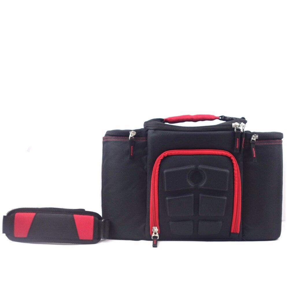 Новый дизайн, сохраняющие горячее или холодное питание, сумки для обедов, пикников, подходящие сумки для еды, семейный охладитель, Ланч-бокс,...