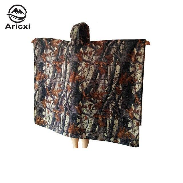 Aricxi nova jaqueta de chuva ultraleve 210t, casaco de proteção contra o sol, chuva, caminhadas, ciclismo, acampamento ao ar livre, minivara multifuncional