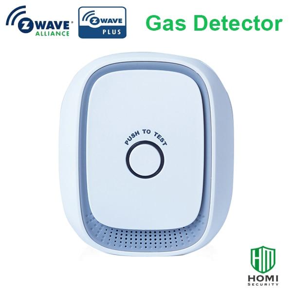 Wireless smart z-welle plus 868,42 mhz smart natürliche gas sensor, kohle, LPG brennbare gas leckage detektor z-welle