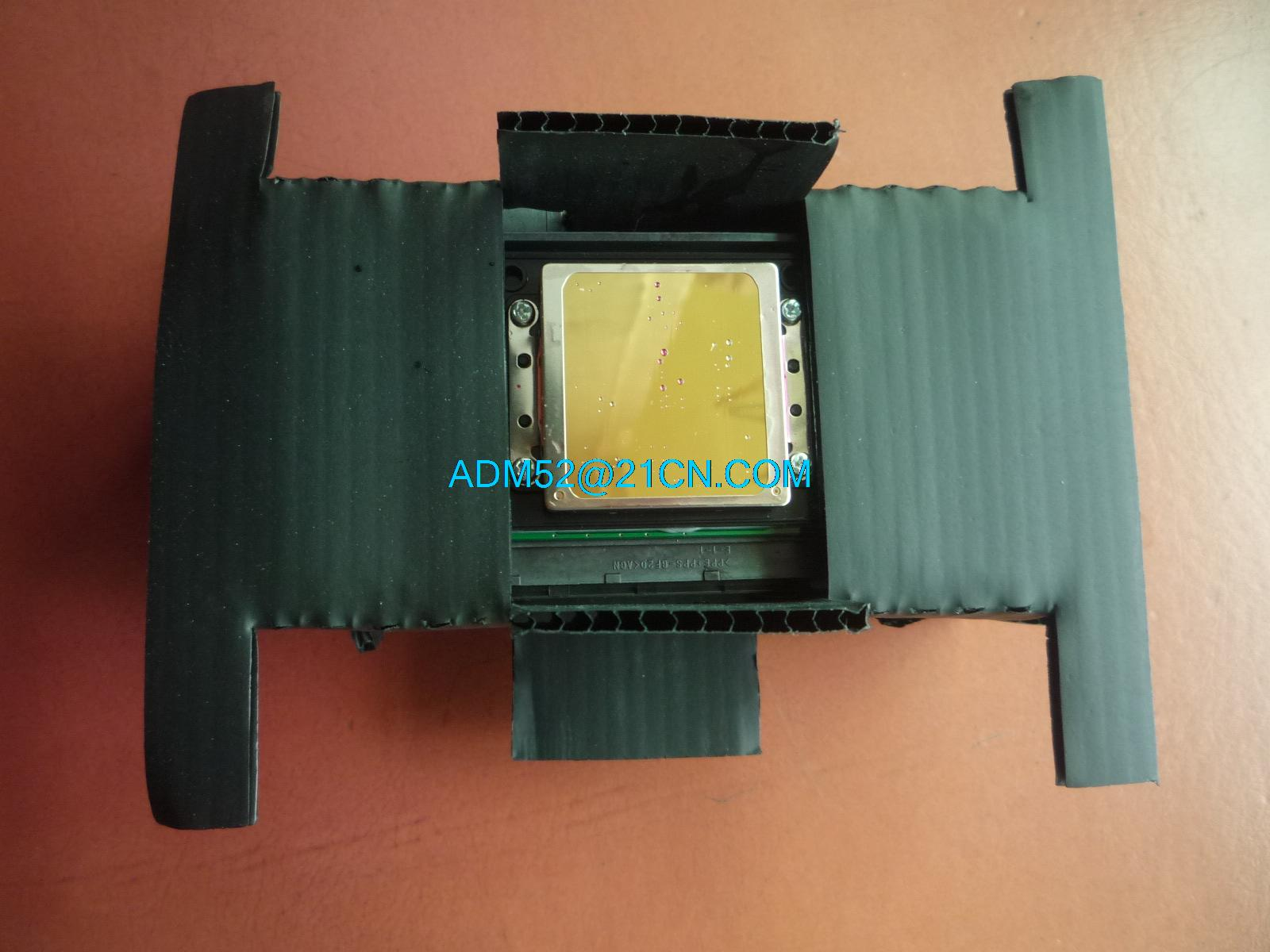 Cabezal de impresión nuevo y original para EPSON XP621 XP625 XP630 XP635 XP510 XP520 XP530 XP55 cabezal de impresión