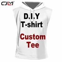 3d print diy custom design hooded tank top hip hop streetwear zip sweatshirt drop shipper wholesalers suppliers for drop shipper
