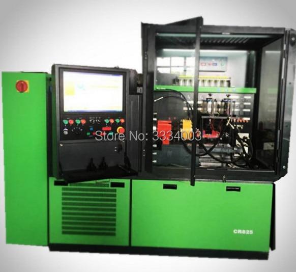 AM-CR825 Многофункциональный испытательный стенд common rail с функциями тестирования EUI EUP HEUI VE VP37 VP44 HP0 насос CAT 320D C7C9