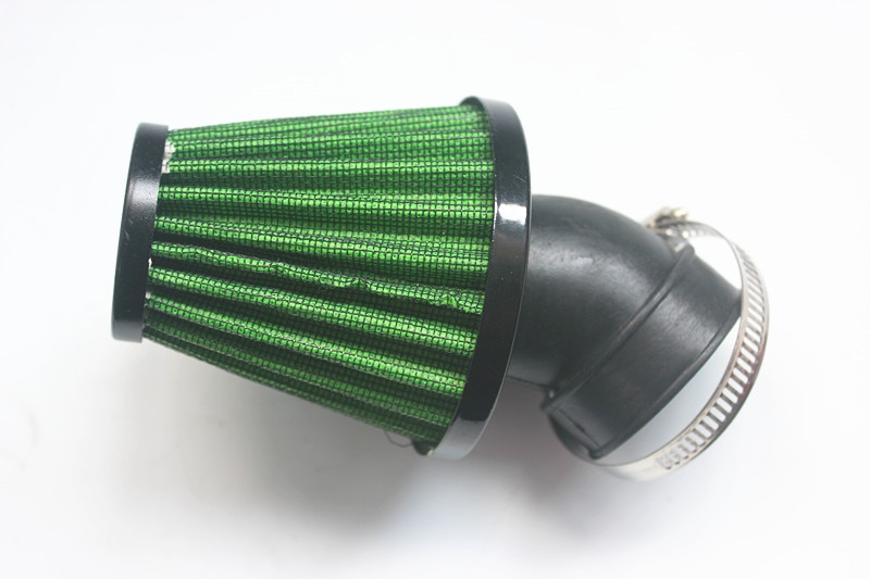 Kit de inducción de admisión de filtro de aire de 48mm para motocicleta todoterreno ATV Quad Dirt Bike accesorios de motocicleta accesorios de coche