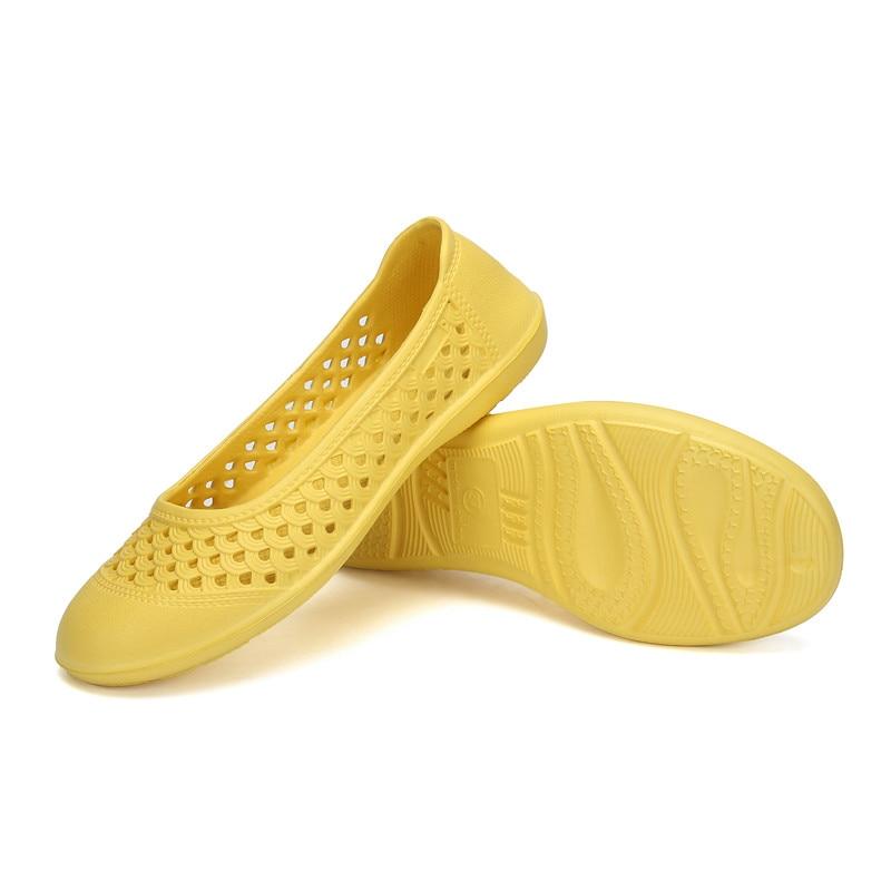 Летняя обувь; Женские уличные пляжные сандалии; Дышащие женские сандалии; Повседневная обувь; Сабо без застежки; Обувь с отверстиями; sandalias mujer; 2020