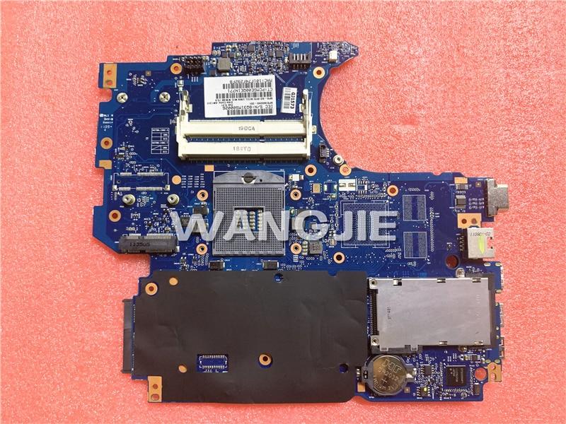 Placa base para ordenador portátil HP 4530 S 4730 S 646246-001 658341-001 HM65 100% probado
