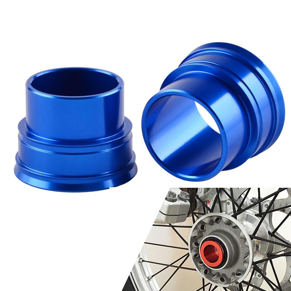 Прокладки ступицы переднего колеса для Husqvarna TC FC TE FE 125 150 200 250 300 350 390 450 501 Husaberg KTM SXF EXC EXCF 690 Enduro