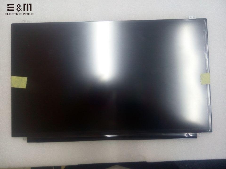 E & M 15,5 pulgadas + 2880*1620 3 K VVX16T020G00 LCD pantalla IPS pantalla LED Original W530 w540 W540P T540P GT60 GS60 Monitor portátil