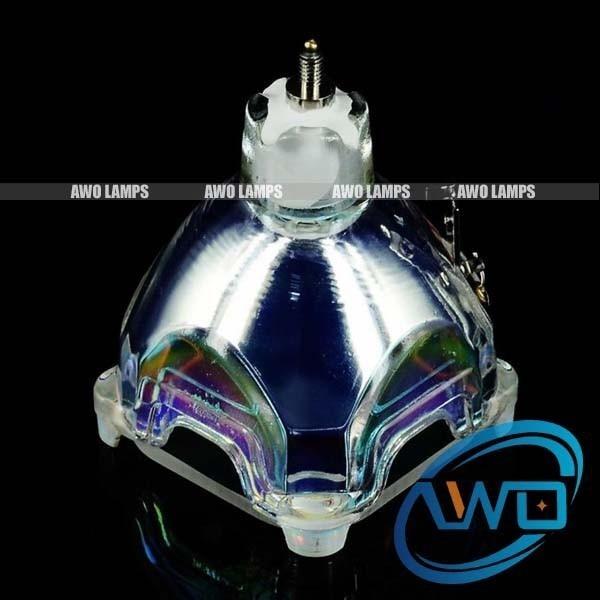 LMP-H120 عالية الجودة استبدال العارية لمبة مصباح لسوني HS1 ، VPL-HS1 الكشافات.