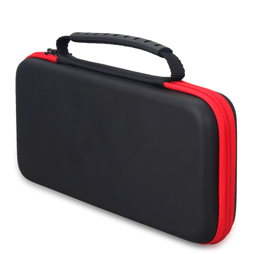 New OIVO Hard EVA Portable Carrying Protective Travel Case Storage Bag Shell for Nintendo Switch Console