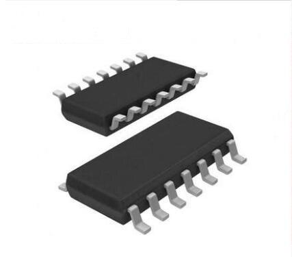 10 unids/lote BTS723 BTS723GW SOP-14 chip de interruptor de lado alto inteligente en Stock