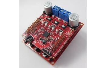 BOOSTXL-DRV8323RH трехфазный смарт-драйвер ворот ti плата разработки