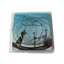 Ensemble complet Xinhua marque argent violon cordes taille 4/4 3/4 2/4 1/4 1/8 livraison gratuite