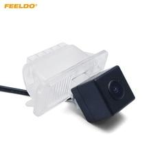 FEELDO Special HD CCD Car Rear View Camera For Ford Focus/Fiesta/Kuga/S-Max/Mondeo Backup Camera#4063