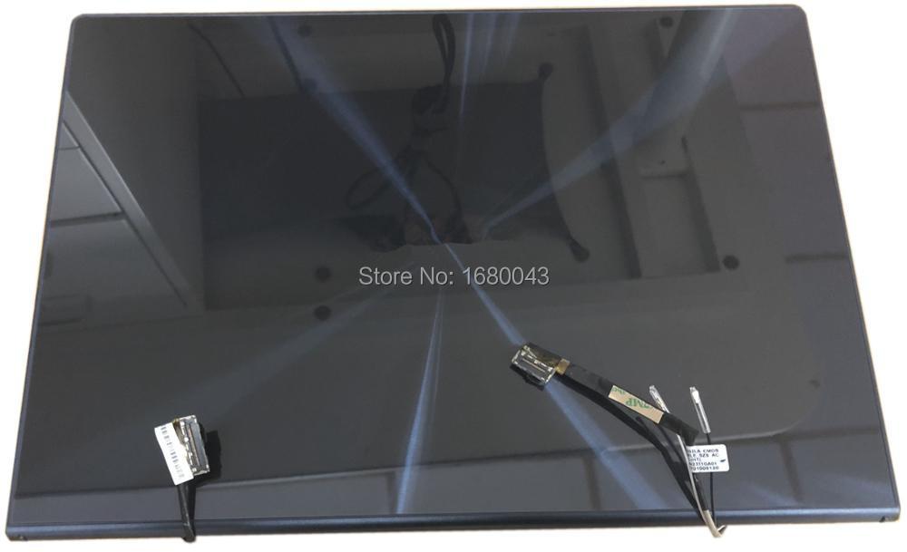 HW13FHD303 LCD LED pantalla táctil de cristal LCD digitalizador de pantalla parte...