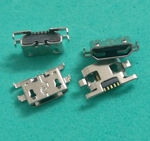 100 unids/lote nueva para Motorola Moto G2 G + 1 XT1063 XT1064 XT1068 XT1069 Cargador Micro USB puerto de estación de conector de carga