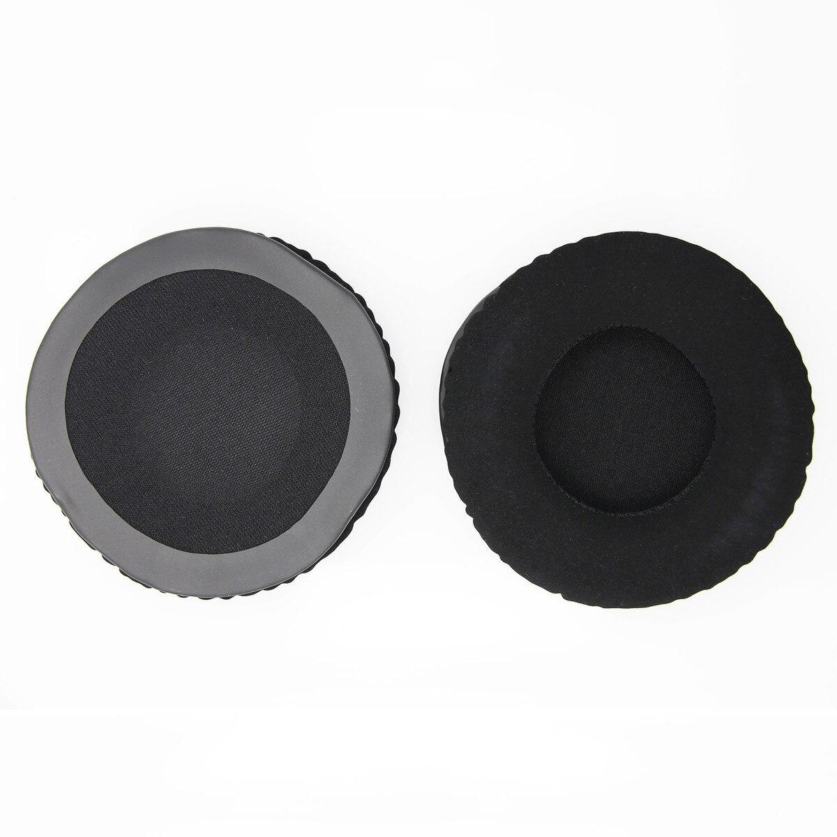 High quality memory foam Ear Cushions Replacement Ear Pads for Sennheiser urbanite headphones enlarge