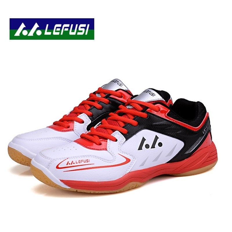 Men Cushion Fencing Shoes Breathable Sport Shoes For  Women Durable Skidproof Sneakers Professional Fencing Training Shoes B2835