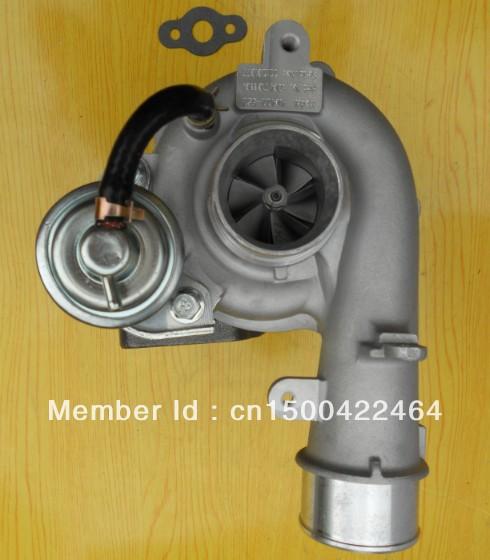 La nave de la gota K0422-582 L3Y11370ZC L3Y41370ZC53047109907 L33L13700B L3YC1370Z turbo turbocompresor para Mazda CX-7 2.3L 2007-2010