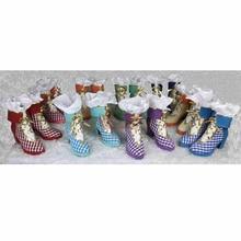 Aime Vivre! Cosplay fleur Bouquet Minami Kotori Nishikino chaussures femme cosplay chaussures